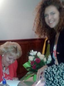 cu Lise Bourbeau