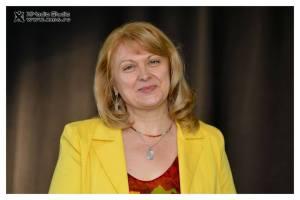 Marlena Scarlat, psihoterapeut in terapii complementare