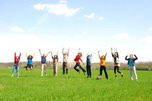wellness tricks