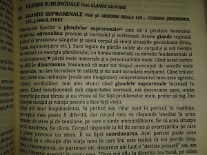 Glandele suprarenale part. 1